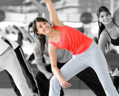 Bodyshape - Personal Fitness Centrum